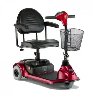 Standard 3 Wheel Mobility  Scooter